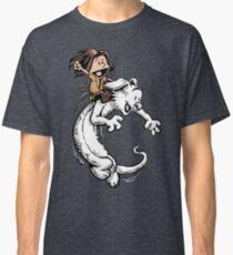 Neverending Imagination Classic T-Shirt