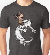 Neverending Imagination T-Shirt