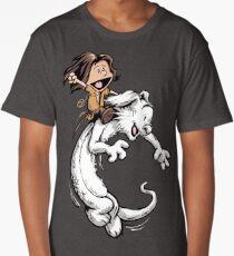 Neverending Imagination Long T-Shirt
