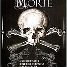 Motel de Morte by mindydidit