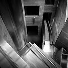 National Gallery of Victoria by Anuja Manchanayake