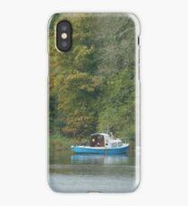 High Tide, Donegal Bay iPhone Case/Skin