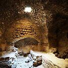 THE KARNAK CASTLE BAKERY by BYRON