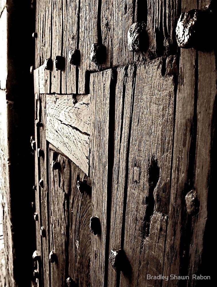 """""""The Key Hole"""" by Bradley Shawn  Rabon"""