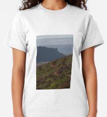 Take the road less traveled Classic T-Shirt