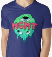 MGMT Men's V-Neck T-Shirt