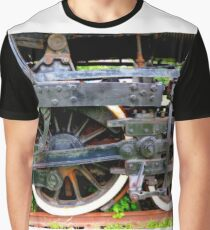 Mechanics Graphic T-Shirt