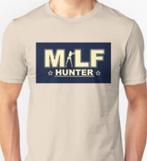 I Love Milfs T-Shirt