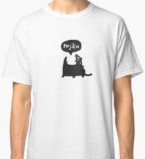 Mjau Classic T-Shirt