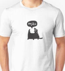 Mjau Unisex T-Shirt