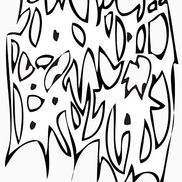 Sounds Brutal White V. by XxMIKE747xX
