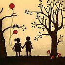 love in lapland by milja