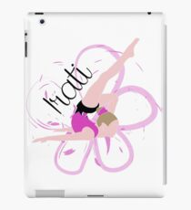 Irati - Personalised  iPad Case/Skin