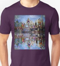 The Happiest Place on Earth Unisex T-Shirt