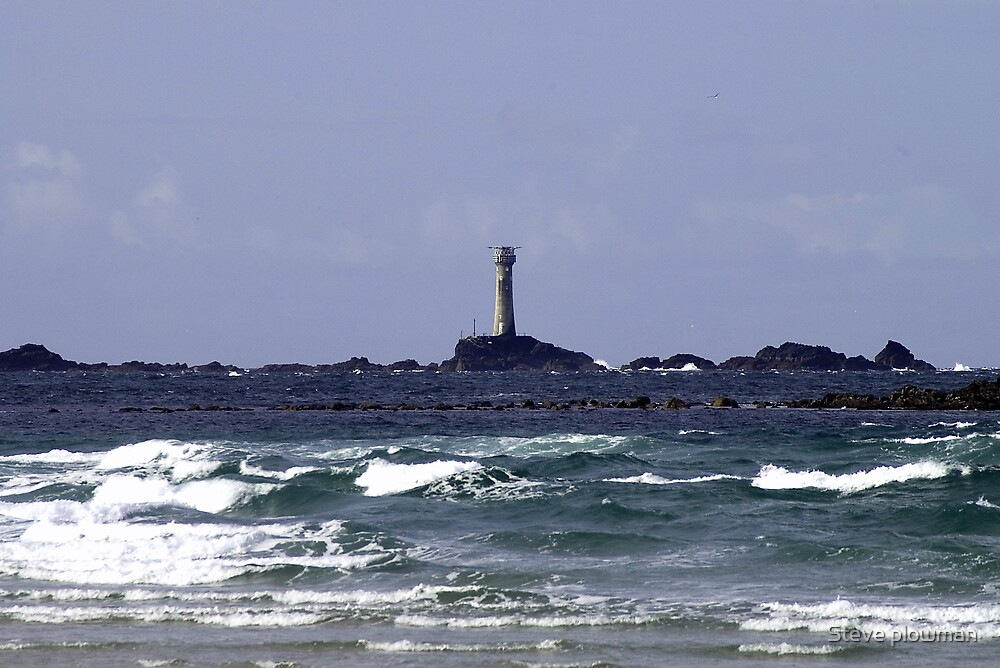 Sentinel of the seas. by Steve plowman