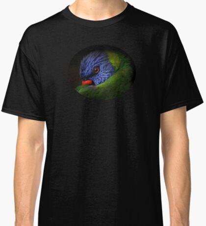 lorikeet Classic T-Shirt
