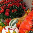 Give Thanks by NatureGreeting Cards ©ccwri