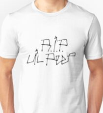 RIP Lil Peep T-Shirt