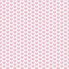 Patterned Valentine by Mariya Olshevska