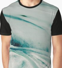 Ice texture 8 Graphic T-Shirt