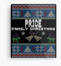 Price Ugly Family Christmas Gift Idea Metal Print