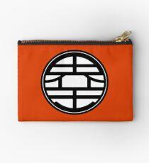 Bolso de mano emblema Goku