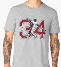 34 - Big Papi (original) Men's Premium T-Shirt