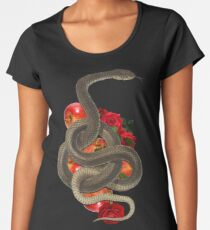 Temptation Women's Premium T-Shirt
