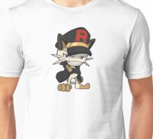 Rocket Meowth Unisex T-Shirt