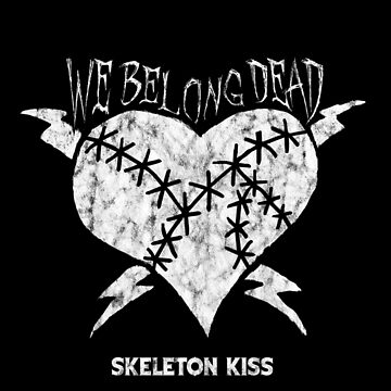 We Belong Dead by KevWeldon
