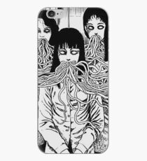 Shiver iPhone Case