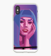 Blade Runner 2049 Illustration  iPhone Case
