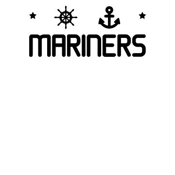 Mariners by 70Degrees