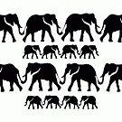 Elephant Time by shellyb