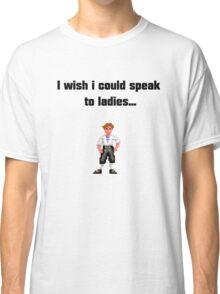 Guybrush Classic T-Shirt