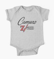 Chevrolet Camaro Z28 Kids Clothes