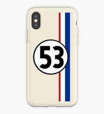 The Love Bug iPhone Case