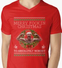 Merry Fookin Christmas (LIMITED EDITION) T-Shirt