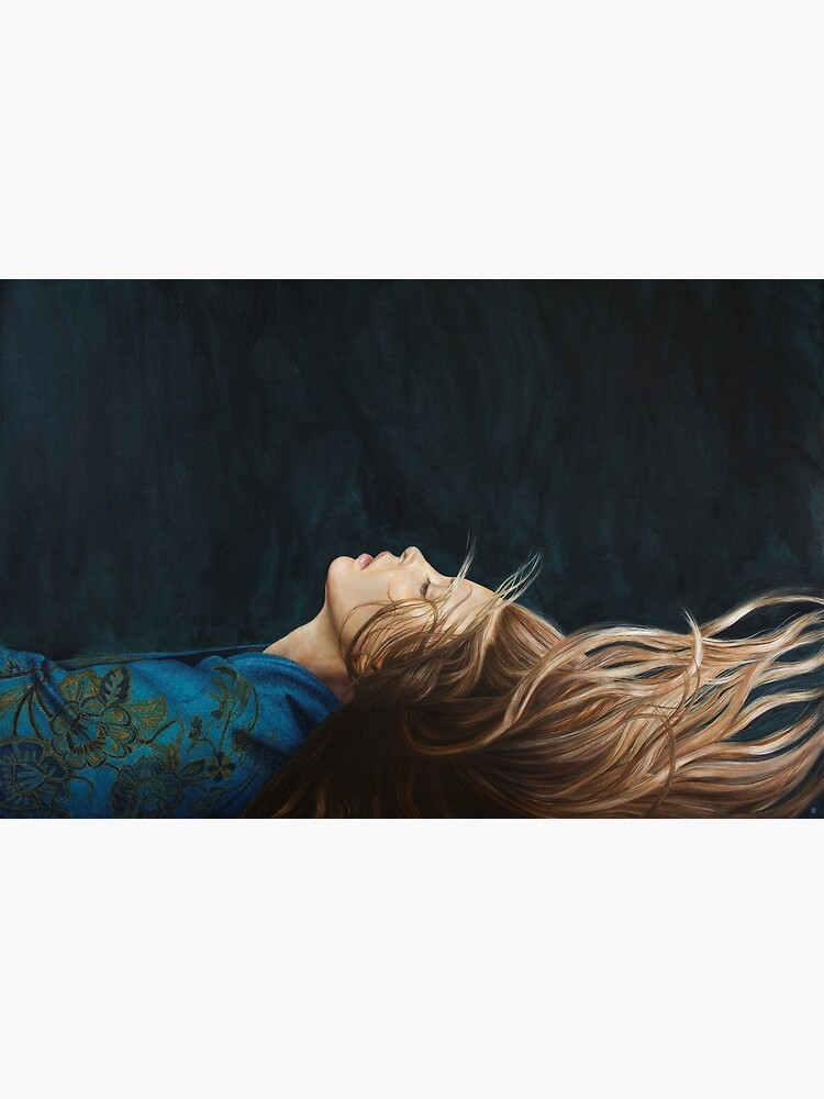 Ophelia  by modernlifeform