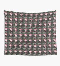 African American Raggedy Ann Wall Tapestry