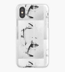 ART INK GIRL iPhone Case/Skin