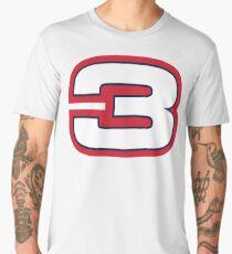 Daniel Ricciardo 3 Redbull Men's Premium T-Shirt