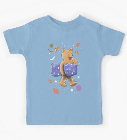 Sweet dreams sleepy bear Kids Clothes