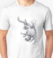 Inktober - Fall #1 Unisex T-Shirt