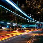 lightspeed by andrew poynton