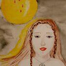 Blood Moon by Maureen Bullis
