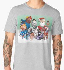 Holiday Fun Men's Premium T-Shirt