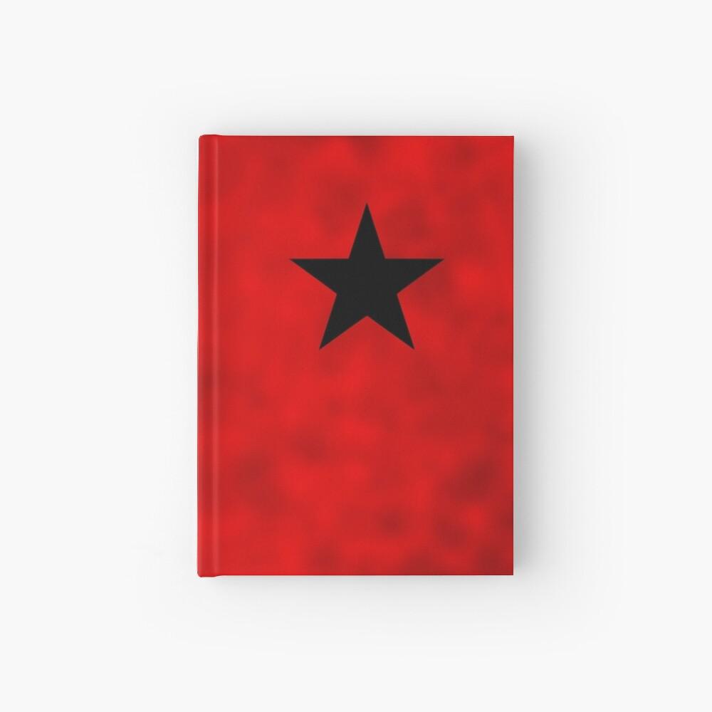 Winter Soldier Hydra Notebook Hardcover Journal