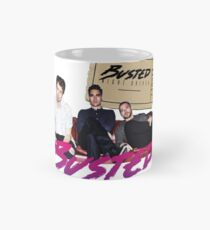 Busted Night Fahrer Tour Tasse