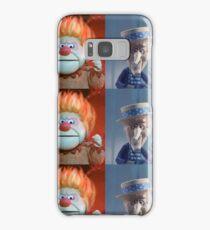 Miser Brothers Samsung Galaxy Case/Skin